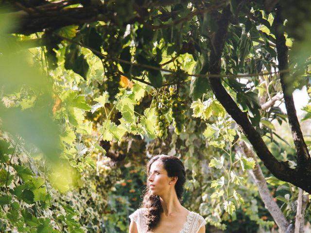 La boda de Iván y Maria en Trujillo, Cáceres 3