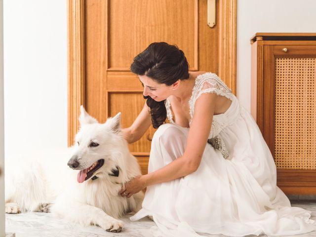 La boda de Iván y Maria en Trujillo, Cáceres 8