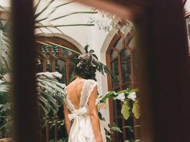 La boda de Iván y Maria en Trujillo, Cáceres 16