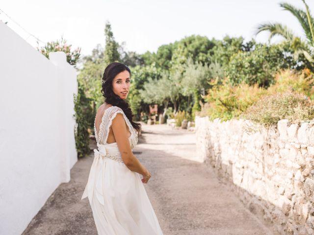 La boda de Iván y Maria en Trujillo, Cáceres 17