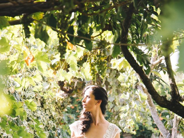 La boda de Iván y Maria en Trujillo, Cáceres 18