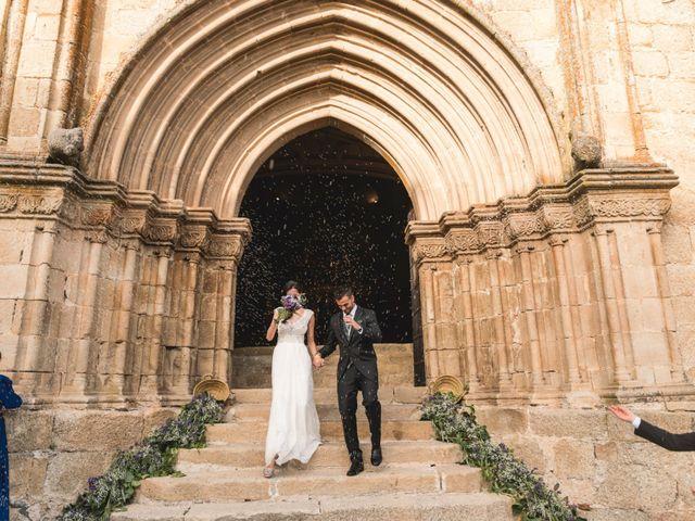 La boda de Iván y Maria en Trujillo, Cáceres 20