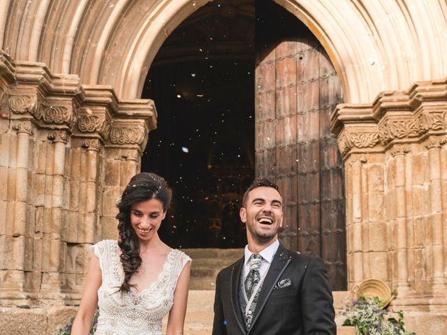 La boda de Iván y Maria en Trujillo, Cáceres 21