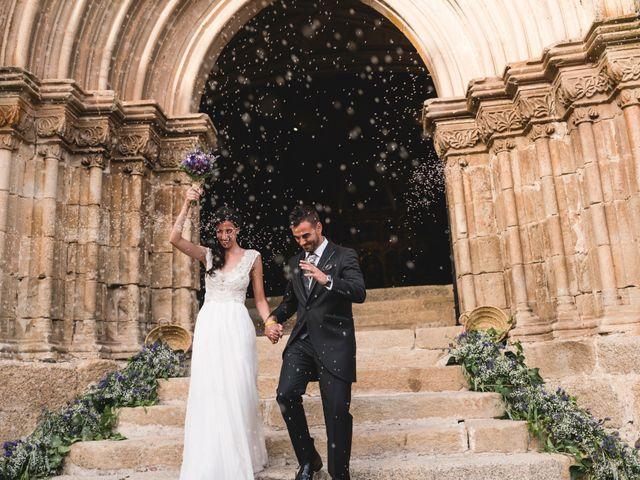 La boda de Iván y Maria en Trujillo, Cáceres 22