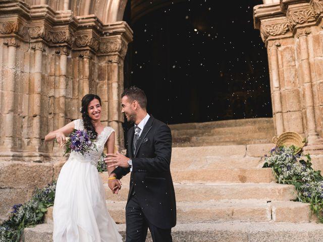 La boda de Iván y Maria en Trujillo, Cáceres 23