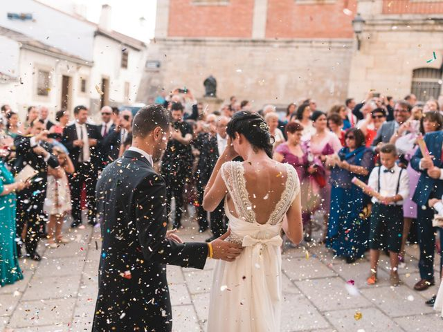 La boda de Iván y Maria en Trujillo, Cáceres 24