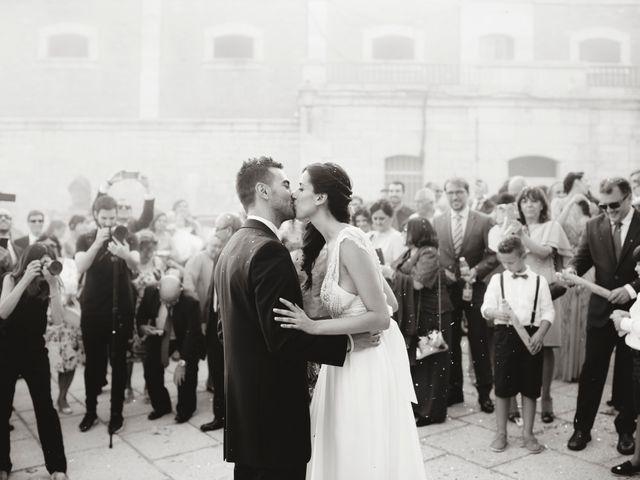 La boda de Iván y Maria en Trujillo, Cáceres 25