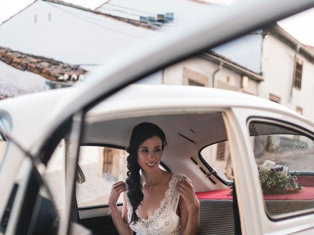 La boda de Iván y Maria en Trujillo, Cáceres 27