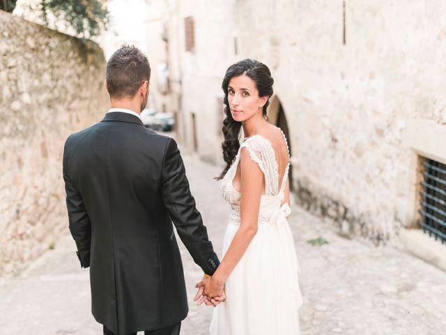 La boda de Iván y Maria en Trujillo, Cáceres 31