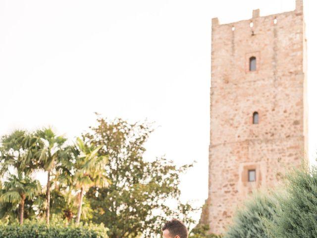 La boda de Iván y Maria en Trujillo, Cáceres 34