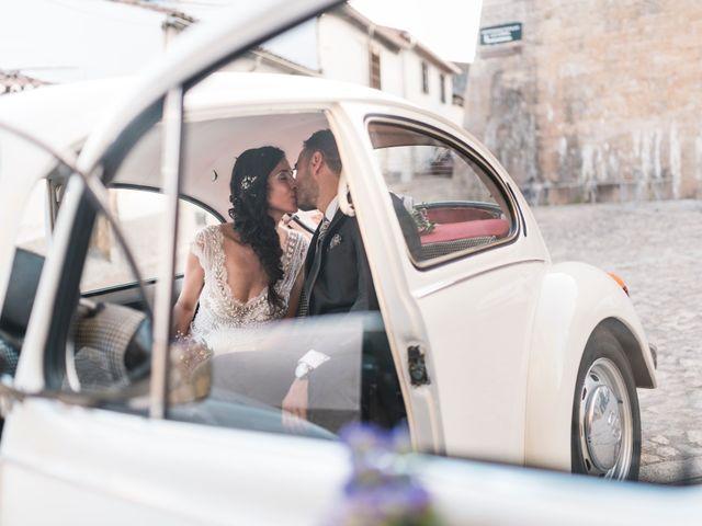La boda de Iván y Maria en Trujillo, Cáceres 36