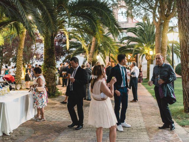 La boda de Iván y Maria en Trujillo, Cáceres 39