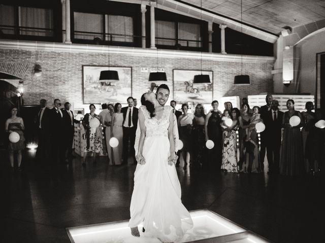 La boda de Iván y Maria en Trujillo, Cáceres 44