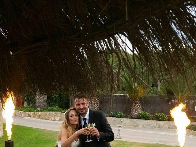 La boda de Cristina y Ismael en Vilanova I La Geltru, Barcelona 4