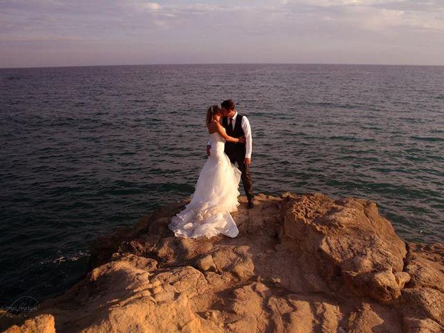 La boda de Cristina y Ismael en Vilanova I La Geltru, Barcelona 7