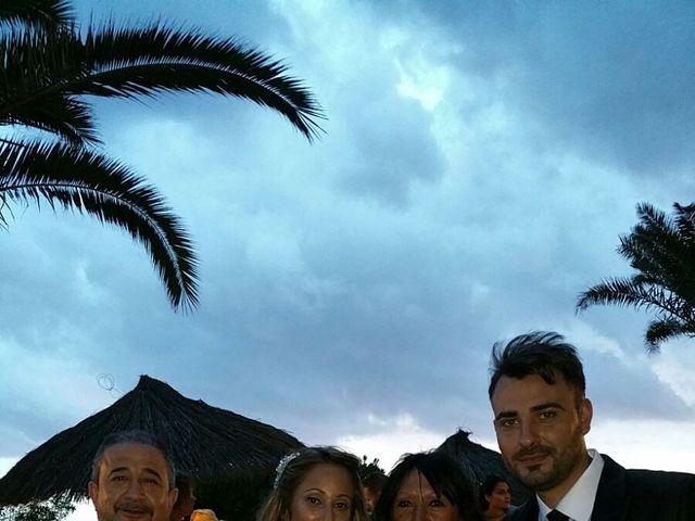 La boda de Cristina y Ismael en Vilanova I La Geltru, Barcelona 13