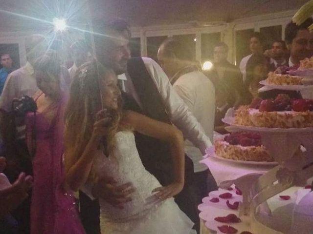 La boda de Cristina y Ismael en Vilanova I La Geltru, Barcelona 14
