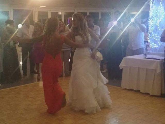 La boda de Cristina y Ismael en Vilanova I La Geltru, Barcelona 17