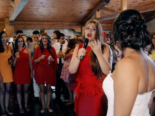 La boda de David y Laura en Ávila, Ávila 5