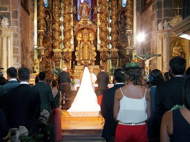 La boda de David y Laura en Ávila, Ávila 8