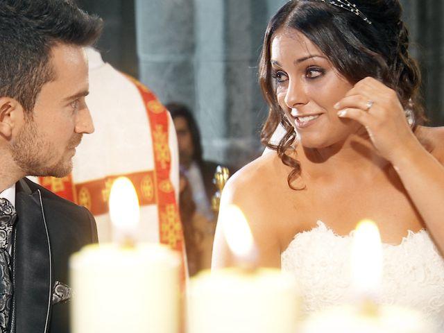 La boda de David y Laura en Ávila, Ávila 21