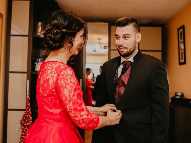 La boda de Luis y Jennifer en Ciudad Real, Ciudad Real 11