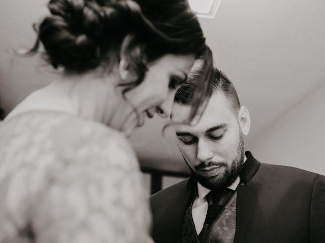 La boda de Luis y Jennifer en Ciudad Real, Ciudad Real 12