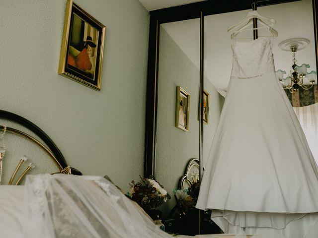 La boda de Luis y Jennifer en Ciudad Real, Ciudad Real 17