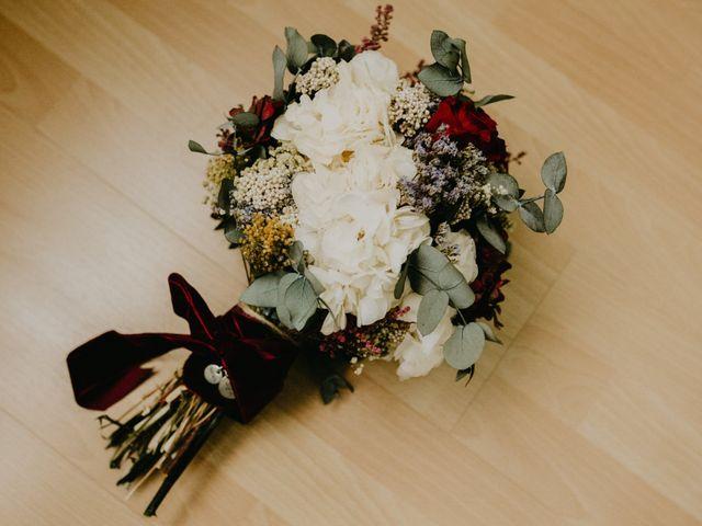 La boda de Luis y Jennifer en Ciudad Real, Ciudad Real 20