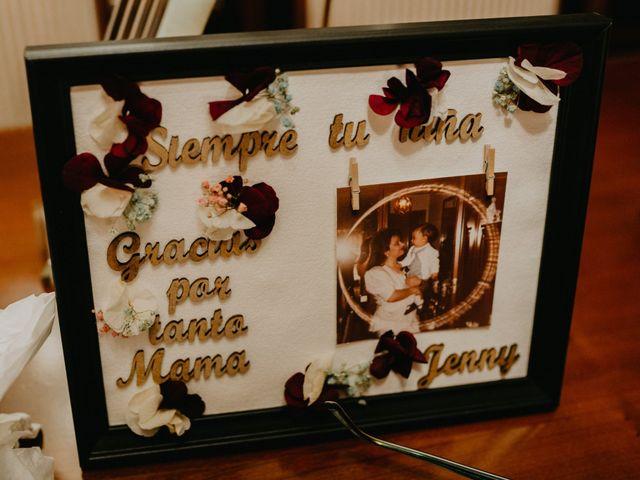 La boda de Luis y Jennifer en Ciudad Real, Ciudad Real 31
