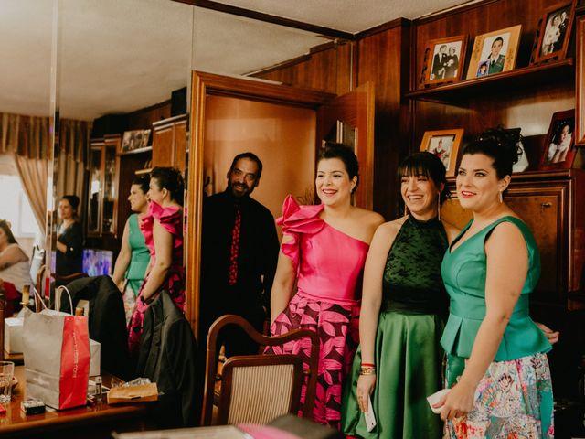 La boda de Luis y Jennifer en Ciudad Real, Ciudad Real 33