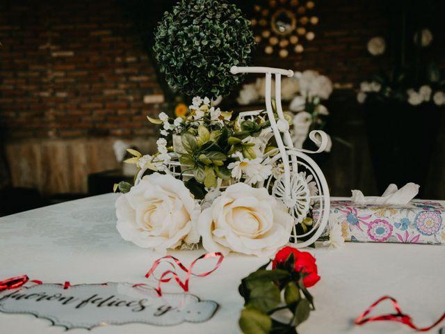 La boda de Luis y Jennifer en Ciudad Real, Ciudad Real 37