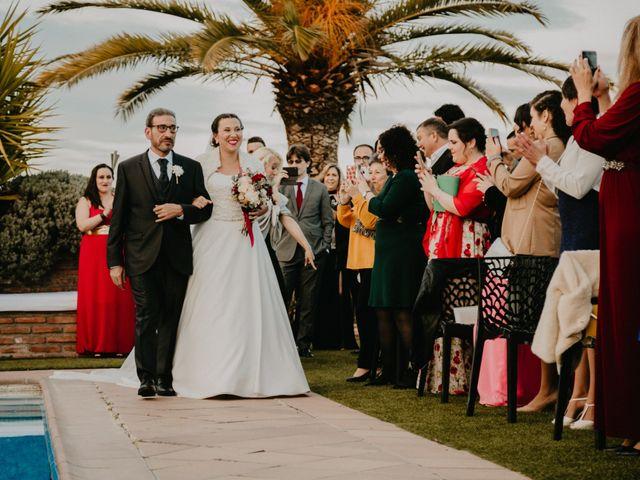 La boda de Luis y Jennifer en Ciudad Real, Ciudad Real 45