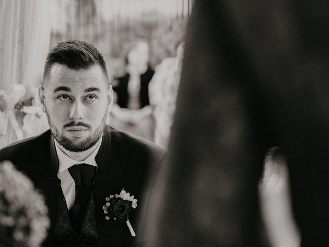 La boda de Luis y Jennifer en Ciudad Real, Ciudad Real 50