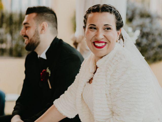 La boda de Luis y Jennifer en Ciudad Real, Ciudad Real 51