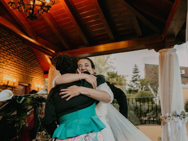 La boda de Luis y Jennifer en Ciudad Real, Ciudad Real 53