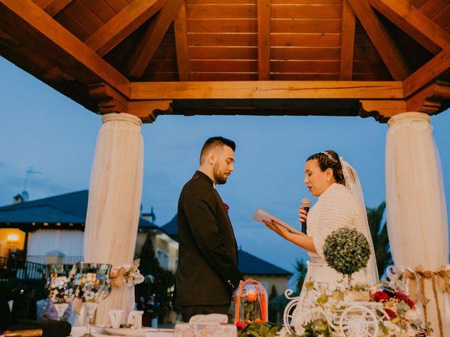 La boda de Luis y Jennifer en Ciudad Real, Ciudad Real 55