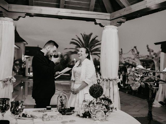 La boda de Luis y Jennifer en Ciudad Real, Ciudad Real 56