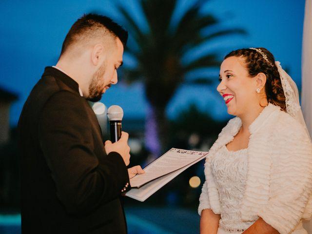 La boda de Luis y Jennifer en Ciudad Real, Ciudad Real 57
