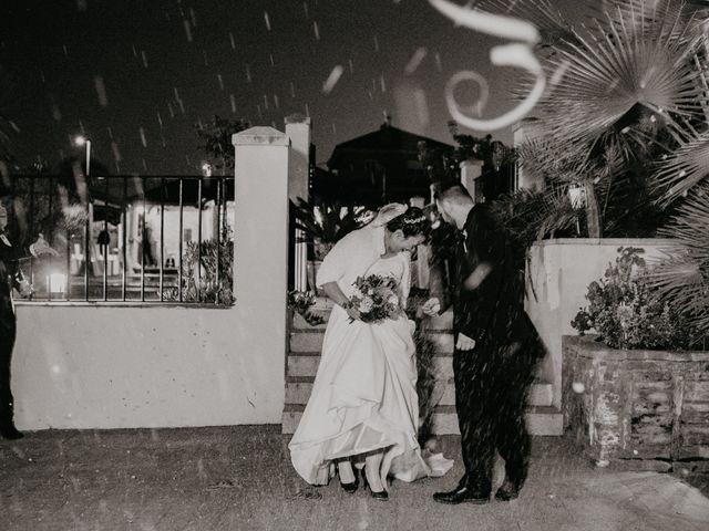 La boda de Luis y Jennifer en Ciudad Real, Ciudad Real 59