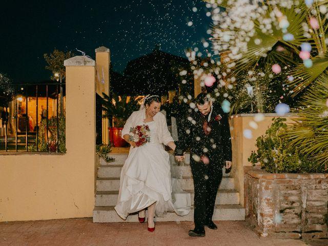 La boda de Luis y Jennifer en Ciudad Real, Ciudad Real 60