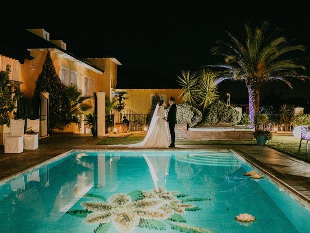 La boda de Luis y Jennifer en Ciudad Real, Ciudad Real 62
