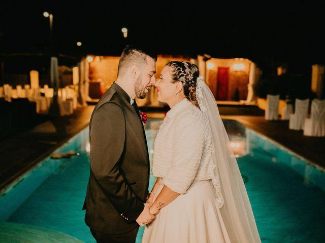 La boda de Jennifer y Luis