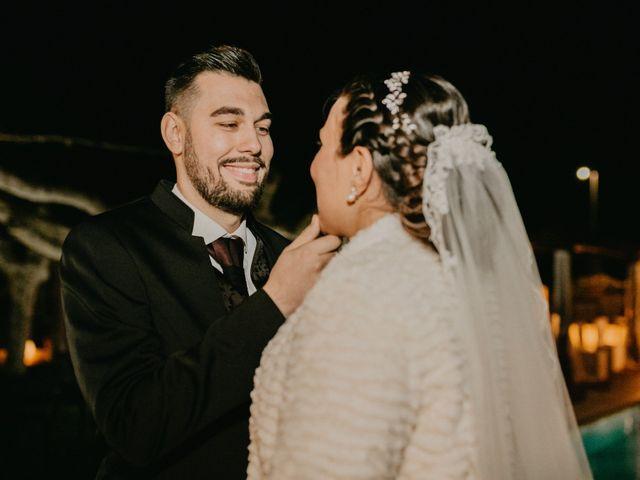 La boda de Luis y Jennifer en Ciudad Real, Ciudad Real 63