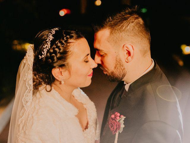 La boda de Luis y Jennifer en Ciudad Real, Ciudad Real 66