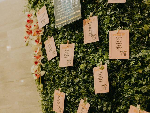 La boda de Luis y Jennifer en Ciudad Real, Ciudad Real 70