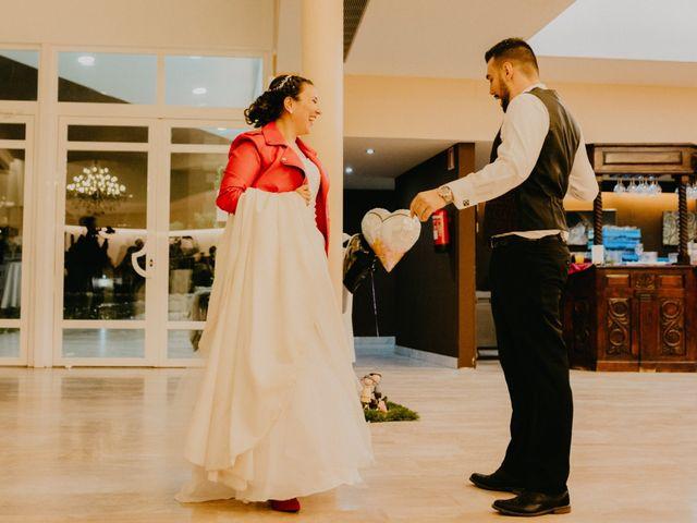 La boda de Luis y Jennifer en Ciudad Real, Ciudad Real 73