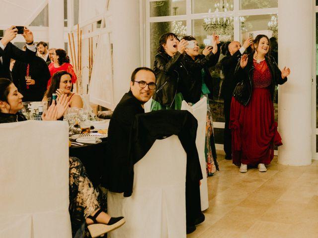 La boda de Luis y Jennifer en Ciudad Real, Ciudad Real 74