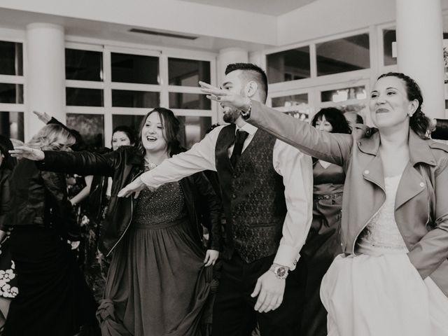 La boda de Luis y Jennifer en Ciudad Real, Ciudad Real 75