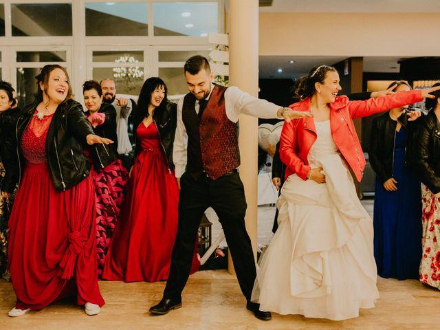 La boda de Luis y Jennifer en Ciudad Real, Ciudad Real 76